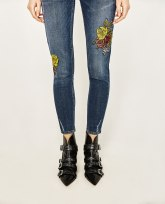 http://www.zara.com/uk/en/woman/jeans/view-all/mid-rise-jeans-with-floral-embroidery-c719019p4334060.html
