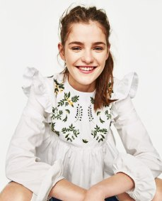 http://www.zara.com/uk/en/trf/tops/shirt-with-embroidered-flower-c358032p4208518.html