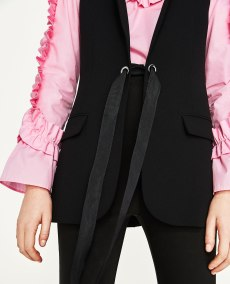http://www.zara.com/uk/en/woman/outerwear/view-all/waistcoat-with-bow-c719012p4150577.html
