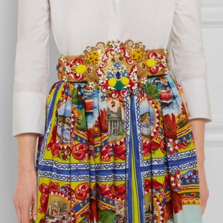https://www.net-a-porter.com/gb/en/product/681823/Dolce_and_Gabbana/gold-plated-swarovski-crystal-and-resin-waist-belt