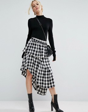 http://www.asos.com/asos/asos-deconstructed-midi-skirt-in-gingham/prd/7258832?iid=7258832&clr=Blackwhite&SearchQuery=Gingham%20skirt&pgesize=18&pge=0&totalstyles=18&gridsize=3&gridrow=4&gridcolumn=2