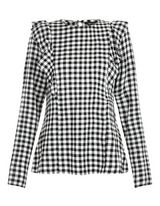 http://www.newlook.com/shop/womens/tops/black-gingham-check-frill-trim-top-_508937209?productFind=search