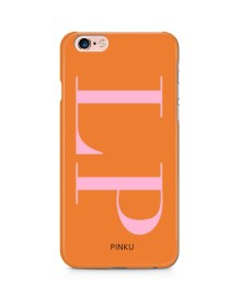 Orange-initials-phone-case-web
