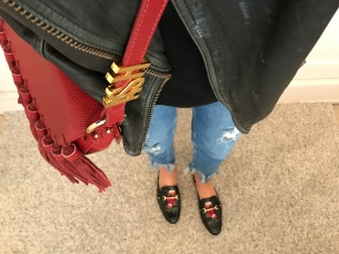 http://saywhatyouc.com/collections/tote-bag/products/red-leather-tassel-bag