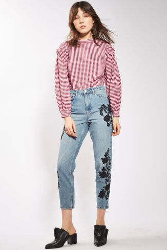 http://www.asos.com/style-nanda/stylenanda-gingham-top-with-sequin-patches/prd/7365716?iid=7365716&clr=Navy&SearchQuery=gingham%20top&pgesize=36&pge=0&totalstyles=37&gridsize=3&gridrow=6&gridcolumn=1