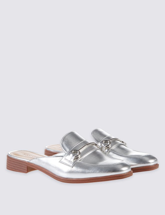 silver-mules